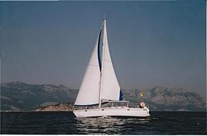Яхтенный туризм - Балеарские острова