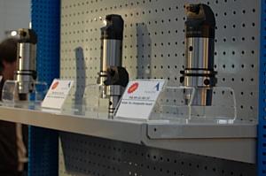 Успех корпорации «Пумори» на международной выставке машиностроительной продукции в Германии