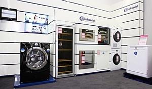 Media-Saturn Russia представляет на российском рынке немецкий бренд бытовой техники премиум-класса Bauknecht