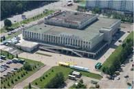 ТЦ «Башкортостан» меняет формат с помощью ERP-системы AVARDA