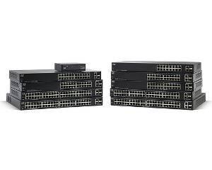 Новые продукты Cisco для малых предприятий