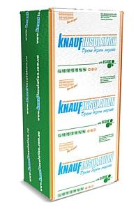3D-формула для частного домостроения: теплая новинка от KNAUF Insulation