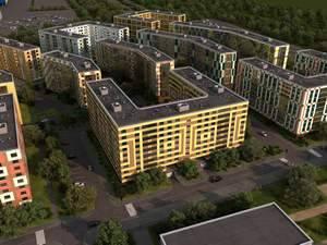 Район «Семь Столиц» компании SETL CITY вошел в десятку лучших  девелоперских проектов России