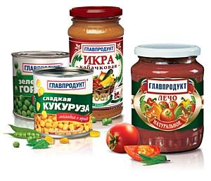 «Главпродукт» усилит свое присутствие в категории «Овощная консервация»