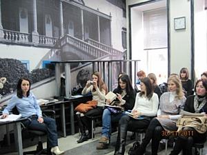 ItalON делится практическим опытом с дизайнерами