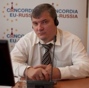 Руководители бизнес-ассоциаций и государственных структур встретились на конференции Concordia EU-Russia