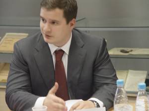 В Кирове обсудили возможность запуска при Вятской ТПП реестра должников