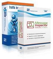 �����-����: �������� ����� �Traffic Inspector + Message Inspector�