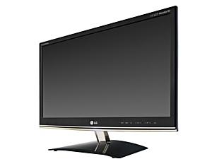 LG представляет новый 3D HDTV монитор