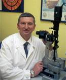 «Полет за мечтой» в Центр глазной хирургии Игоря Медведева