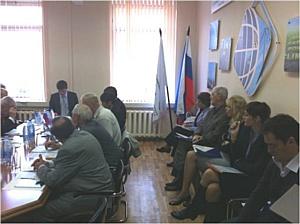 Московское бюро ЮНЕСКО и МЦУЭР обсудили кадровую подготовку  специалистов по ВИЭ