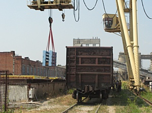 Компания «Управление Строительства – 620» запустила в производство новый объем металлоконструкций по объекту Бованенковского НГКМ