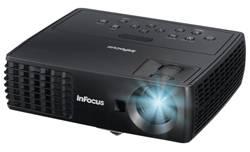 InFocus IN1110 и IN1112: мобильные модели для бизнес-презентаций