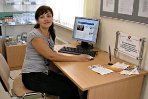 ОАО «Белгородэнергосбыт» открыло центры общественного доступа к сайтам органов власти