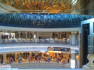 Инсталляции звукового  оборудования в магазинах и торговых комплексах Москвы и Санкт-Петербурга