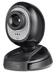 Веб-камера Genius FaceCam 2000: все цвета общения