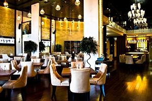 «Шарабара» - ресторан-праздник открыт в Москве