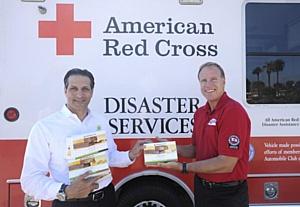 Красный Крест и Herbalife подписали соглашение о реагировании на стихийные бедствия