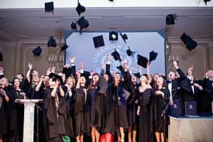 Быть на высоте, как того требует бизнес: Стокгольмская Школа Экономики в России развивается вместе с компанией БИТ