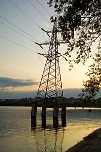 Воронежские энергетики направили более полумиллиона рублей на экологию родного края