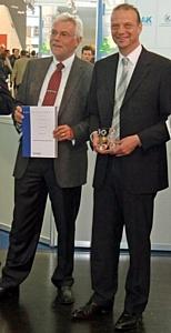 Завод Miele в Варендорфе стал обладателем TecPart Innovation Award