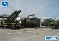 Контрактстрой-А на военной выставке KADEX-2010