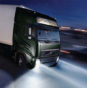 Volvo Trucks выводит на российский рынок новые бизнес–решения для транспортной отрасли