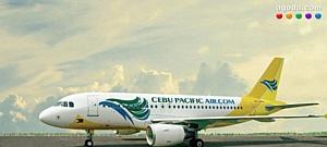 Agoda.com заключает партнерское соглашение с Cebu Pacific Air