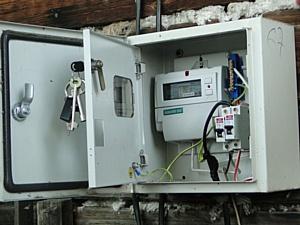 Снизить потери электроэнергии можно. Абонентам в Еврейской автономной области будут установлены новые счетчики