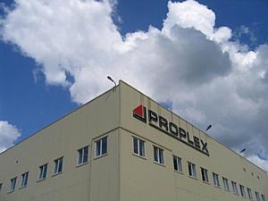 PROPLEX продемонстрировал двузначный показатель роста в 2011 г.