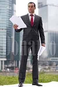 Donatto – 10 лет. Самая разветвленная сеть мужской одежды отмечает юбилей