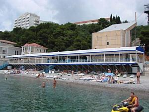 В 2010 году посещаемость Парк-отеля «Марат» возросла на 64,3%