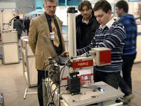 """Специализированный семинар """"Внедрение передовых лазерных технологий и оборудования в промышленность"""""""