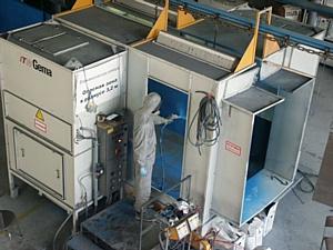 Системы вентиляции на АЭС