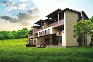 В жилом комплексе с образовательно-спортивной инфраструктурой «Олимпийская деревня Новогорск» введены в эксплуатацию все частные дома второго этапа строительства