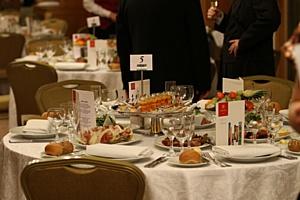 Праздник молодого вина в Москве отметила компания «Кубань-Вино»