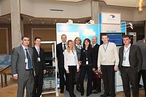 «Энвижн Груп» на форуме EMC 2010: внедрение «облачных вычислений» создает новые ценности для бизнеса