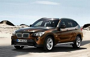 BMW � ������ �� Europlan �� ����������� ��������