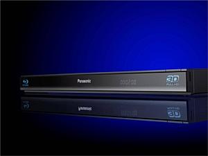 Компания Panasonic представляет новые Full HD 3D Blu-ray плееры DMP-BDT210 и DMP-BDT110 с функцией Skype