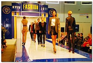 13 сентября в Киеве открылся 21-й международный фестиваль моды Kyiv Fashion
