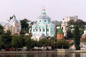 Роад-шоу КОДОС – в столице Черноземья