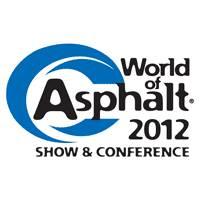 Делегация на выставку World of Asphalt 2012