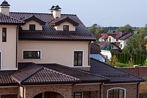 ������ ����������� ������ �������� ������� RUBIN-Estate
