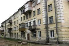 Результаты обследования жилого дома в Ленинградской области