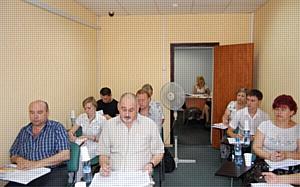 Состоялось второе расширенное заседание Комитета по науке и образованию НП СРО «Центрстройэкспертиза-статус»