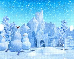 Зимняя песня для «Котофея»