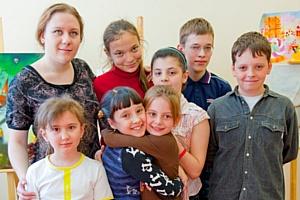 1 июня открывается Волшебный Город для детей