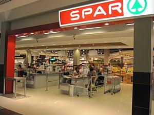Оборудование для 5 новых супермаркетов SPAR Moscow Holding