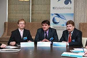 Филиал «Энвижн Груп» в Приволжском федеральном округе «Энвижн-Волга» стал лидером на региональном рынке по итогам работы в 2009 г.