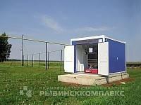 ЗАО «ПФК «Рыбинсккомплекс» приглашает посетить стенд компании на международной выставке «НЕФТЕГАЗ-2010»